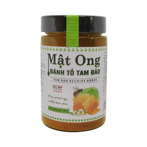 mat-ong-banh-to-tam-dao-honeco-560g