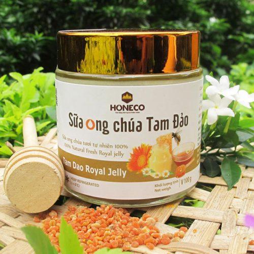 sua-ong-chua-tam-dao-honeco