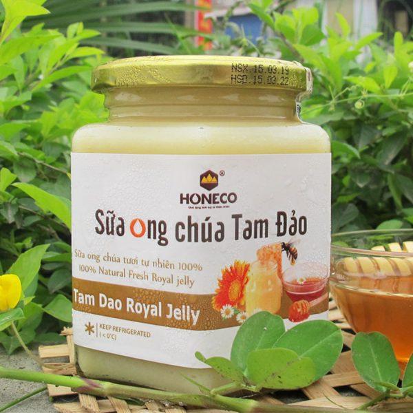 Sữa ong chúa Tam Đảo 450g