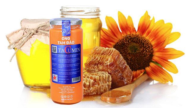 TACUMIN trị đau dạ dày