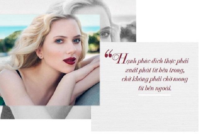 Hạnh phúc tại tâm, phụ nữ đừng để lệ thuộc vào bất kỳ ai