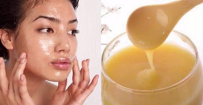 Sữa ong chúa làm đẹp - Ảnh 2
