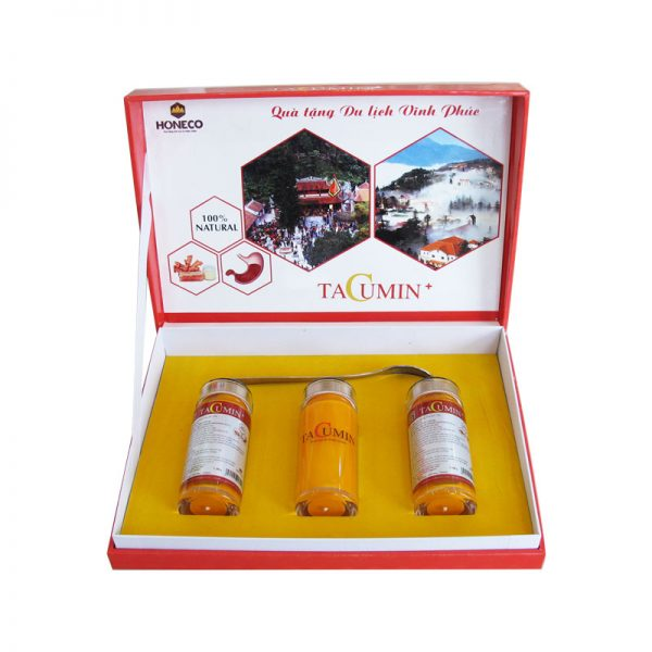 Hộp quà Tacumin +