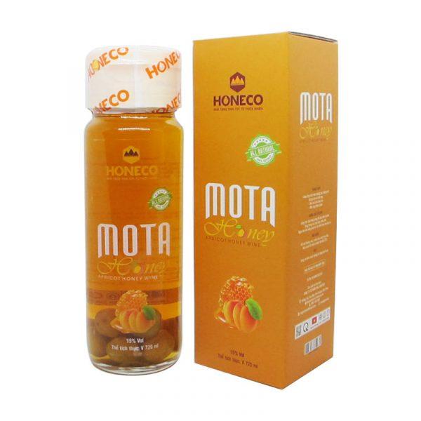 Rượu Mota Honey