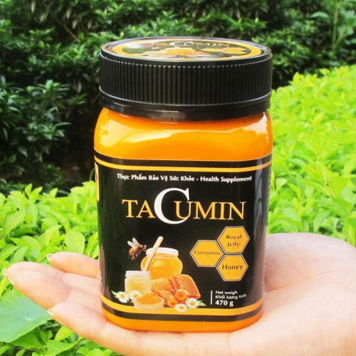 Tacumin-honeco-470g