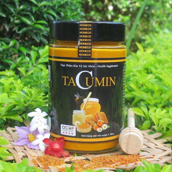 Tacumin Honeco