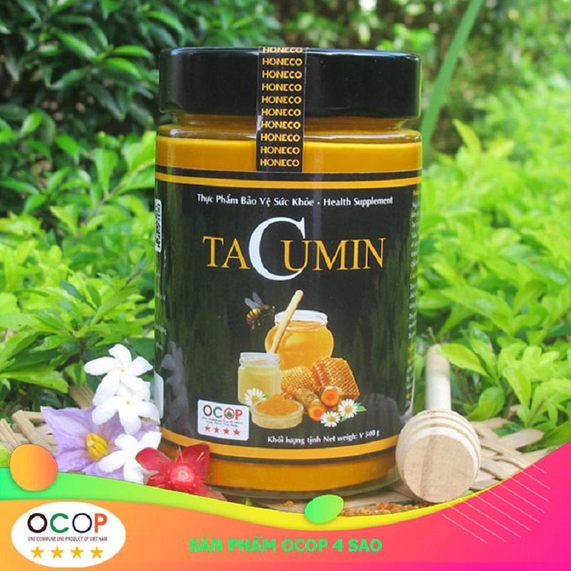 hộp quà tết như ý honeco sản phẩm Tacumin