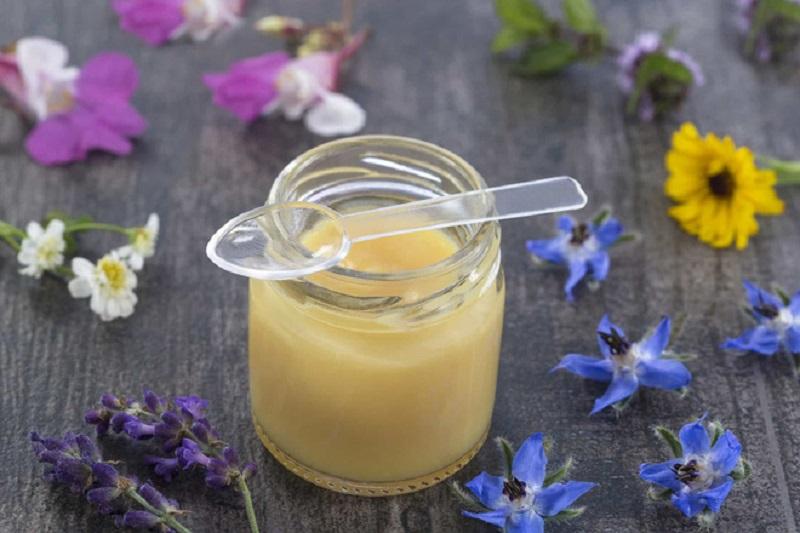 Tìm hiểu 10-HDA chỉ có trong sữa ong chúa