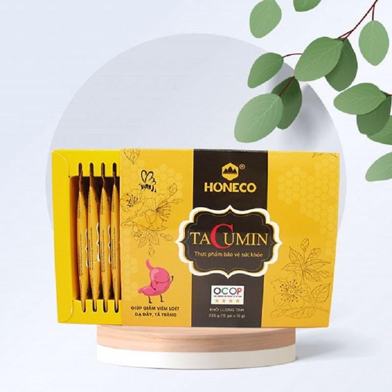 Tìm hiểu về các thành phần dinh dưỡng có trong Tacumin